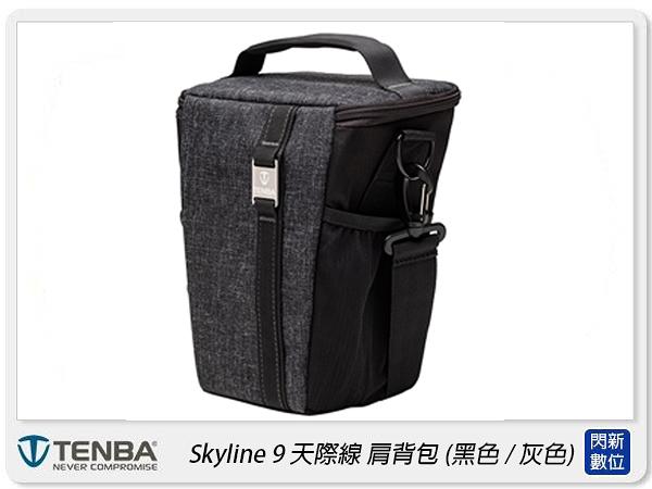 Tenba Skyline 9 Top Load 637-609 天際線 9號 相機包 背包 配件包(公司貨)