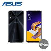 *福利品*【ASUS】ZenFone 5 ZE620KL (4G/64G)6.2吋AI雙鏡頭智慧機