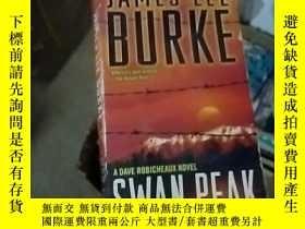 二手書博民逛書店Swan罕見PeakY15389