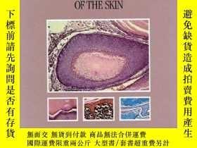 二手書博民逛書店Color罕見Atlas of Histopathology of the Skin-皮膚組織病理學彩色圖譜Y
