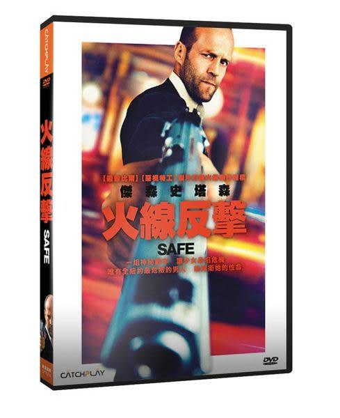 火線反擊 DVD (音樂影片購)