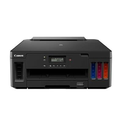 Canon PIXMA G5070 原廠大供墨印表機