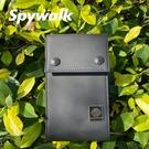 SPYWALK 型男黑色小腰掛包 (附背帶) NO:S9416