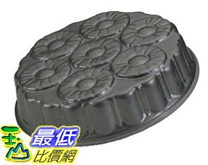 [美國直購] 蛋糕盤 Nordic Ware Pineapple Upside Down Cake Pan B000237FSK
