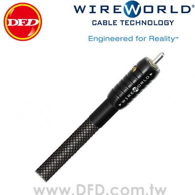 WIREWORLD SILVER ECLIPSE 7 銀蝕 0.5M RCA 音源訊號線 原廠公司貨