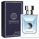 Versace Pour Homme 凡賽斯 經典男性淡香水 100ml【七三七香水精品坊】