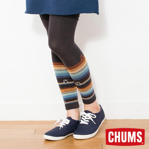 CHUMS 日本 風格緊身褲襪 Native Booby CH061034Z030