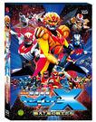 超星艦隊 電影(劇場)版 DVD ( S...