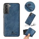 三星Note20/10lite複古臘皮紋保護殼 SamSung保護套 Galaxy n20 Ultra手機套 素面皮套 三星note 10pus手機殼