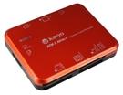 【鼎立資訊】KINYO 多合一晶片讀卡機 USB 2.0 KCR-355