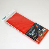 3Doodler Start 3D列印筆 環保顏料 紅色