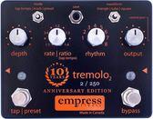 加拿大 Empress Effects Tremolo2 顫音 效果器 10週年紀念版 總代理 公司貨 一年保固