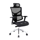 [COSCO代購] Ergoking 全功能網布人體工學椅 黑/灰 2色選 _ W111286