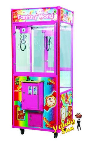 武馬娃娃機 中型娃娃機 武馬188娃娃機 夾娃娃機 娃娃機 大型遊戲機台買賣