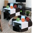 ONE HOUSE-DIY家具-防潑水置物架 桌上架/螢幕架/2色可選