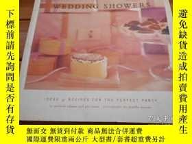 二手書博民逛書店WEDDING罕見SHOWERS 婚禮淋浴Y20470 見圖 見