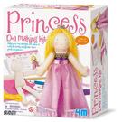 《4M美勞創作 》手作娃娃-長髮公主 Doll Making Kit / Princess ╭★ JOYBUS玩具百貨