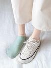 短襪 襪子女士短襪淺口船襪可愛秋天日系運動中筒春季長筒純棉ins潮【快速出貨八折搶購】