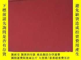 二手書博民逛書店Analytic罕見Dictionary of Chinese