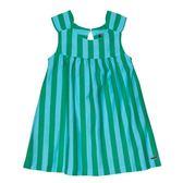 『小鱷魚童裝』條紋針織洋裝(02號~10號)561399