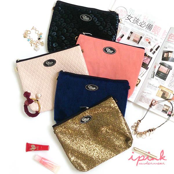 泰國新銳品牌 Bliss BKK MADE 曼谷包 夜店包 拉鍊包 側背包現貨(E001~E028 )