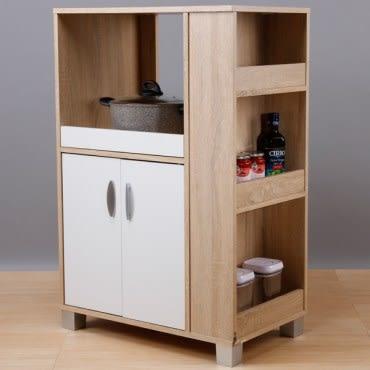 米勒多功能廚房櫃