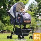 【PET PARADISE 寵物精品】SNOOPY 新款3WAY可分離式寵物推車(~10kg用) 寵物推車