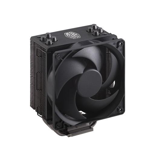 Cooler Master 酷媽 HYPER 212 BLACK EDITION 黑化版 CPU 散熱器