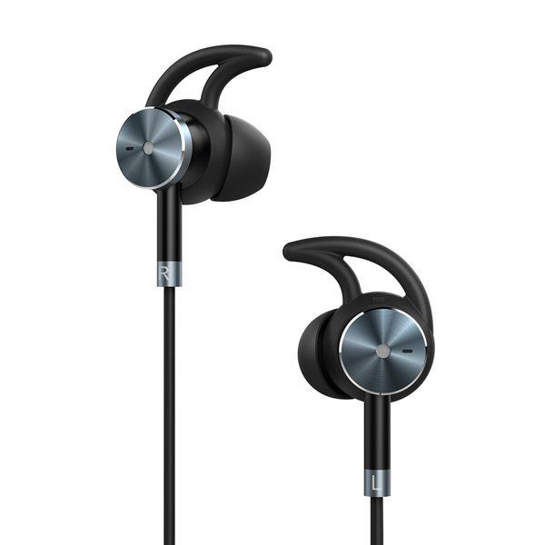 【WitsPer智選家】TaoTronics TT-EP01 主動降噪耳機 降噪耳機 入耳主動降噪 降噪線控耳機