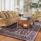 范登伯格 芭比人造絲質地毯-朱雀140x...