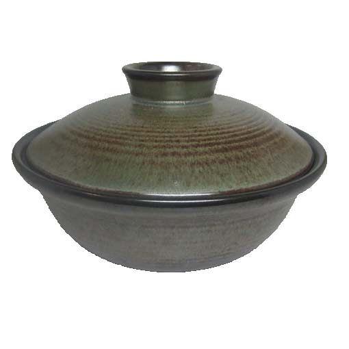 陶鍋-楓樹陶坊能量陶瓷圓缽