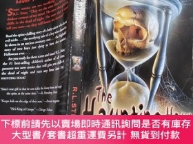 二手書博民逛書店The罕見Haunting Hour: Chills in the Dead of NightY270041