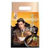 辣椒先生老蕭拌麵醇醬微辣640G【愛買】