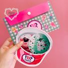 《花花創意会社》外流。BR女孩冰淇淋二件...