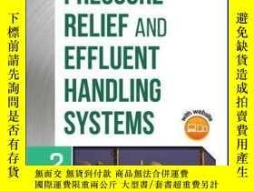 二手書博民逛書店Guidelines罕見for Pressure Relief and Effluent Handling Sys