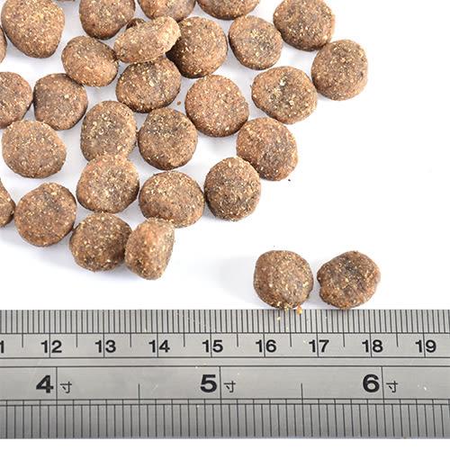 【寵物王國】斯博康-天然無穀成犬牛肉配方(小顆粒)7kg