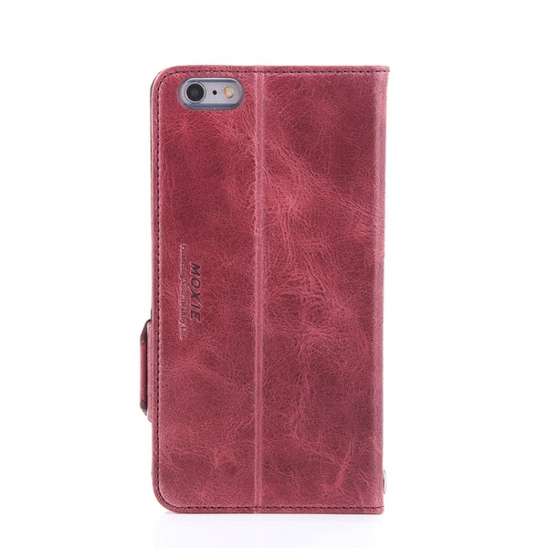 iPhone 6 plus / 6s plus 精緻皮革真皮手機皮套