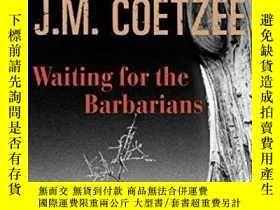 二手書博民逛書店Waiting罕見For The BarbariansY256260 J M Coetzee Vintage