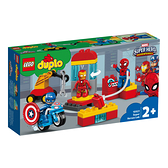 LEGO樂高得寶系列super Heroes Lab 10921 玩具反斗城