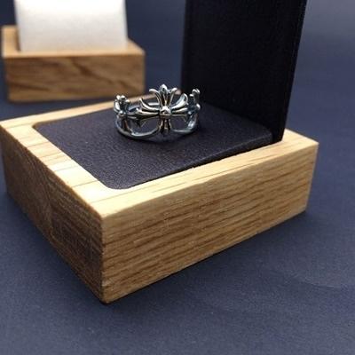 戒指 925純銀-素雅十字架生日情人節禮物女開口戒73ic12【時尚巴黎】