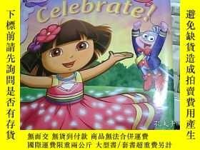 二手書博民逛書店let s罕見Celebrate 讓我們慶祝一下Y25747 外文 外文 出版2010