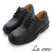 La new 三密度PU氣墊休閒鞋-男208012430
