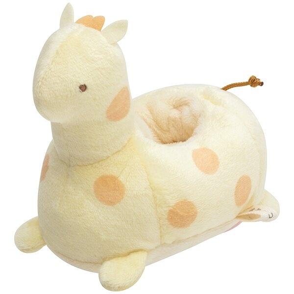 【角落生物 長頸鹿車車】角落生物 長頸鹿車車 絨毛娃娃擺飾 ss號專用 角落小夥伴 該該貝比