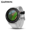 Garmin Approach S60 高爾夫球GPS手錶 白色