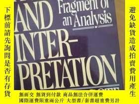 二手書博民逛書店Holding罕見and Interpretation: Fra