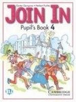 二手書博民逛書店 《Join In 4 Pupil s Book》 R2Y ISBN:0521000106│GünterGerngross