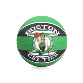 SPALDING Celtics SZ3 兒童-賽爾提克 籃球(3號球 隊徽球 斯伯丁 免運 ≡排汗專家≡