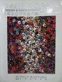 【書寶二手書T4/收藏_YJU】POLY保利_中國及亞洲現當代藝術_2014/4/6