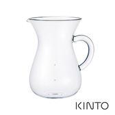 日本KINTO SCS玻璃咖啡壺600ml《WUZ屋子》