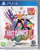 現貨中PS4遊戲 舞力全開 2019 JUST DANCE 2019 中文亞版【玩樂小熊】